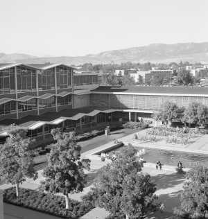 Colorado State University, 1975